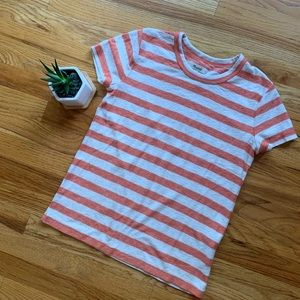 Madewell | Tee Shirt | Striped | Medium